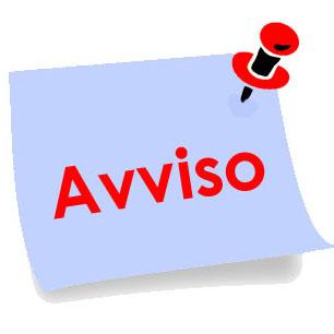 Avviso del 17-03-2020: Funzionamento uffici emergenza COVID-19