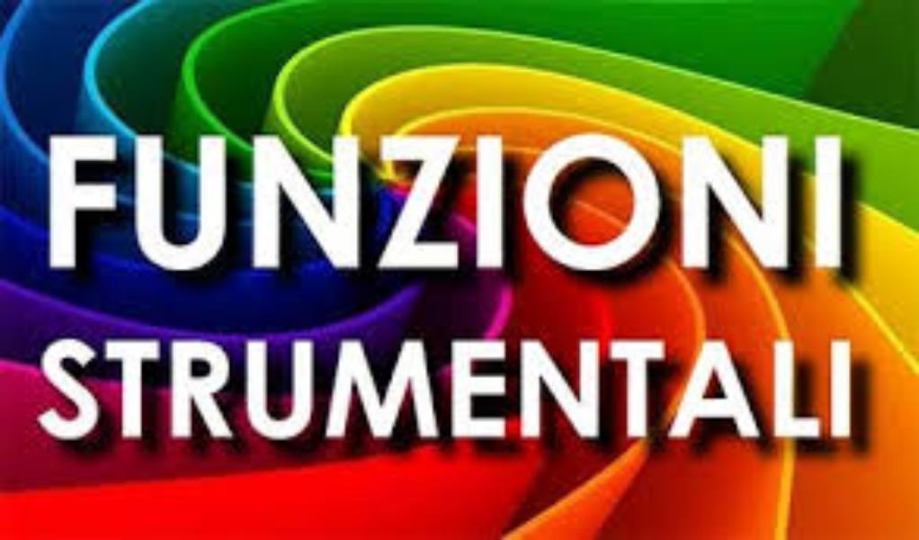 Comunicazione n° 101 del 13-05-2020: Funzioni ...
