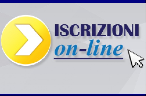 Iscrizioni online a. s. 2017-2018